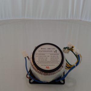 Transformator till SG-styrsytem