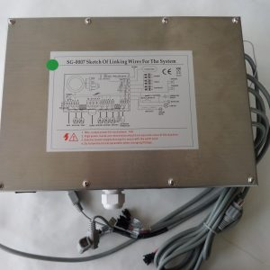 Styrbox SG.-system